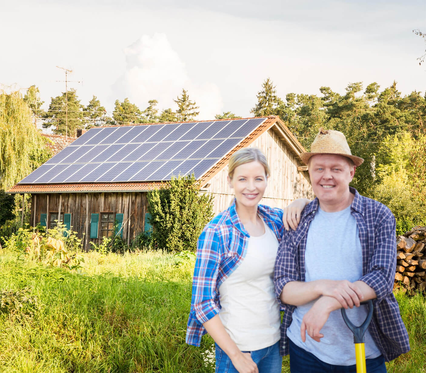 Fotowoltaika dla rolników śląsk